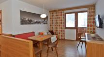 Alpen Hit Appartements Saalbach | Appartement Edelweiß